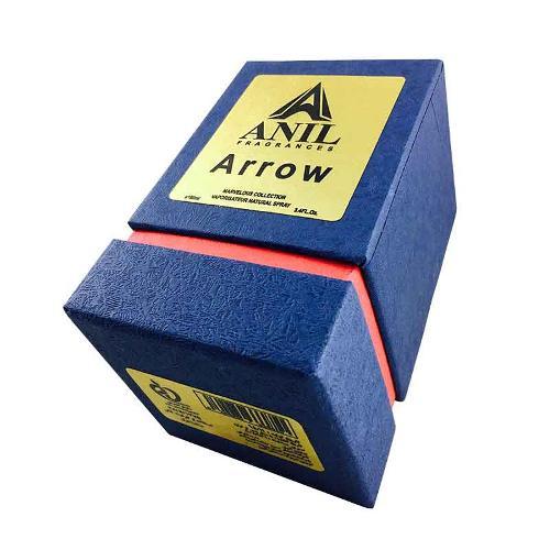 Perfume ARROW by Anil