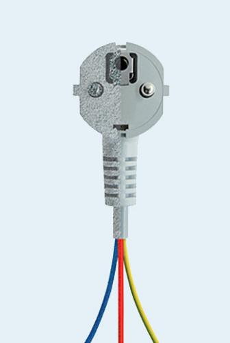 Pvc Compounds For Plugs And Cables
