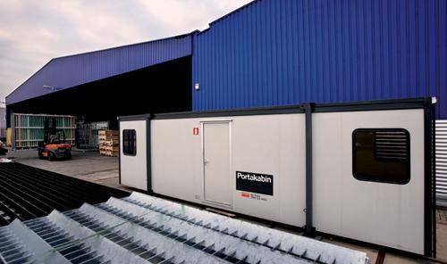Bâtiments modulaires de 7 à 35 m²