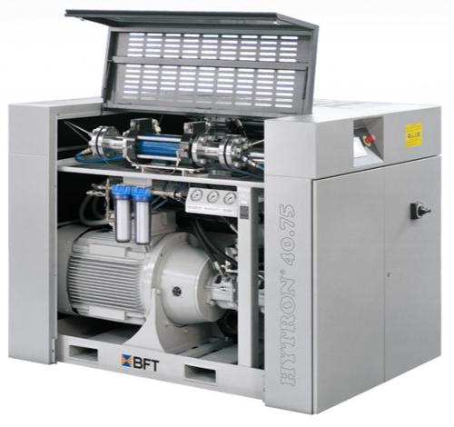 HYTRON® HIGH PRESSURE PUMP