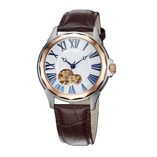 mechanical watch GCS13004