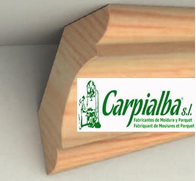 CORNISA CLASICA
