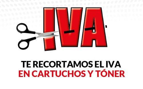 TE RECORTAMOS EL IVA