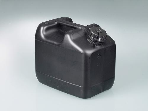 Electrically conductive canister