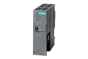 Siemens Plc Automation Simatic