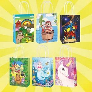 Wholesale Party Bags