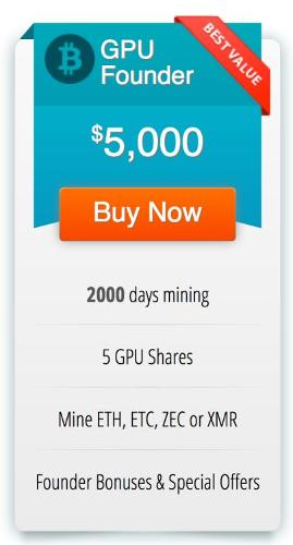 Bitclub - Bitcoin GPU-Founder-Pool