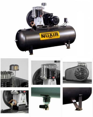 Nuair-Airum Compresores