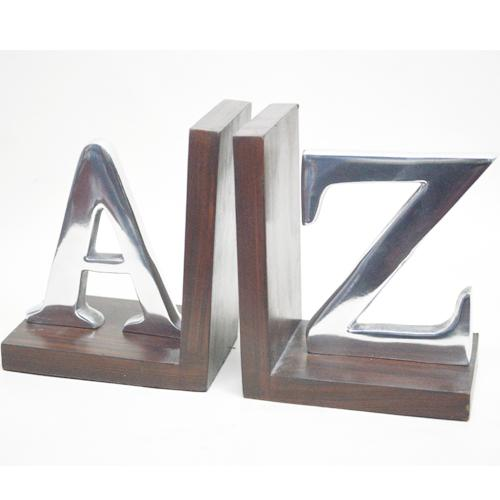Tabletop Bookends