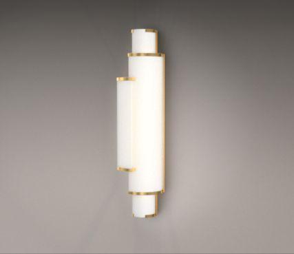 Luxury wall light