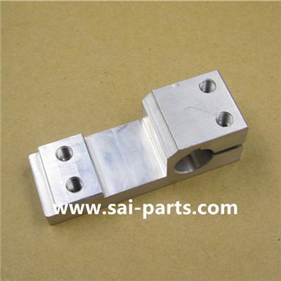 CNC Milled Aluminium Parts