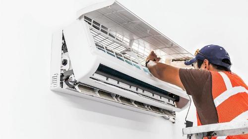 Installateur de climatiseurs à Casablanca et partout au Maro