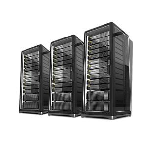 VPS on SSD (Virtual Private Server)