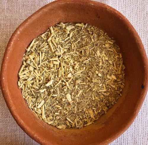 Weld Powder | Reseda Luteola L.