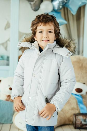 Winter Down jacket Kristoph
