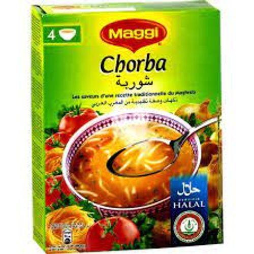 Chorba Algérienne