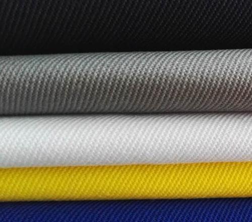 polyester/coton 21x21 108x58 195+-5GSM
