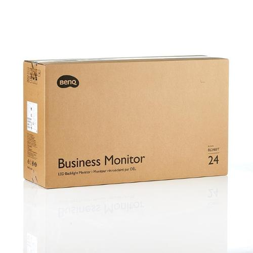 BenQ - Peripherals Monitors