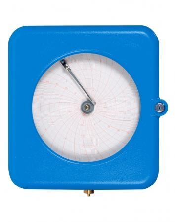 Enregistreurs Minidisques - Manomètre enregistreur (MEGD & MEGD Atex)