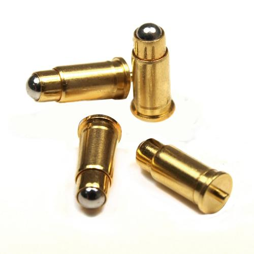 Rolling Pin - Batterieladekontakt