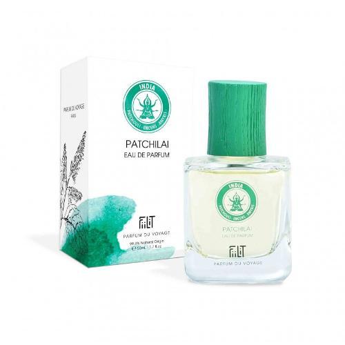 Eau De Parfum India - Patchilai 50 ML