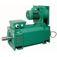Induction motors for variable frequency