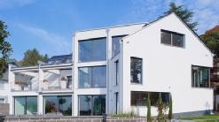 Fenêtre triple vitrage FIN-Project aluminium