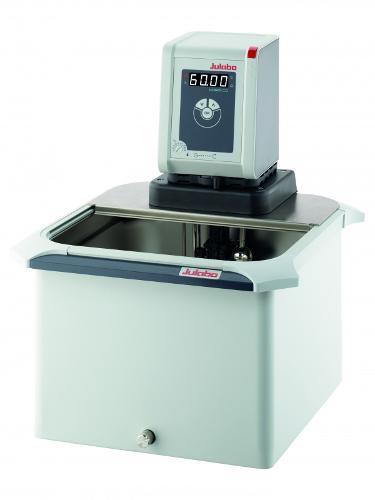 CORIO CD-B17 - Heating Circulators with Open Bath