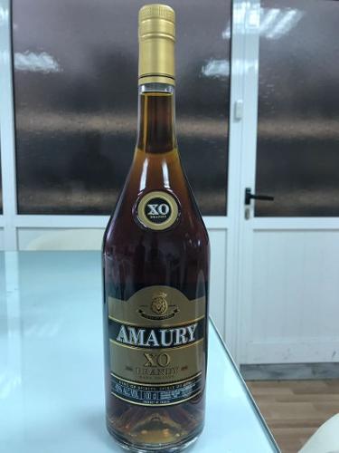 Brandy Amaury XO