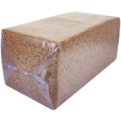 Wood Shavings, Firewood and Sawdust briquettes
