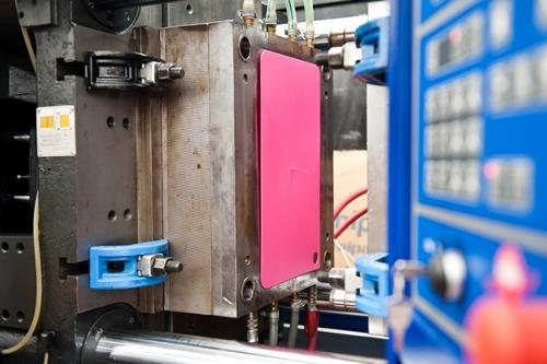 INJECTION MOLDS TESTS
