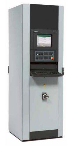B 20K高性能焊接控制系统