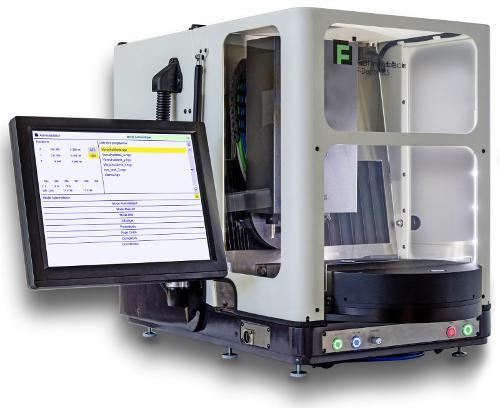Surface treatment machine F-Decor 305
