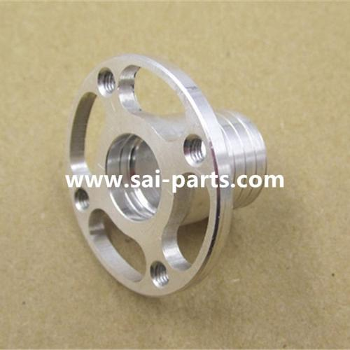 Aluminium Housing Bespoke Machine Parts