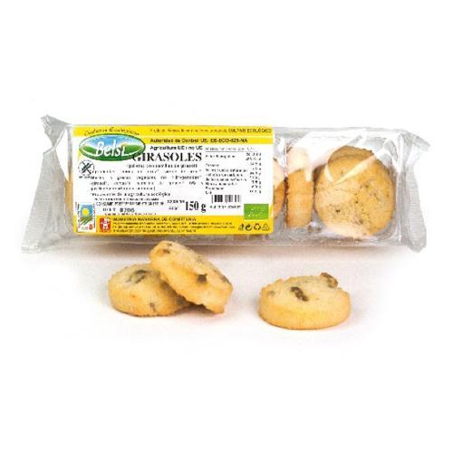 Girasoles (gluten Free)
