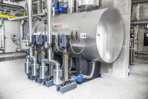 泵组件(给水组件) PM