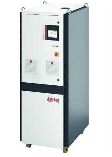 PRESTO W56 Système de thermostatisation