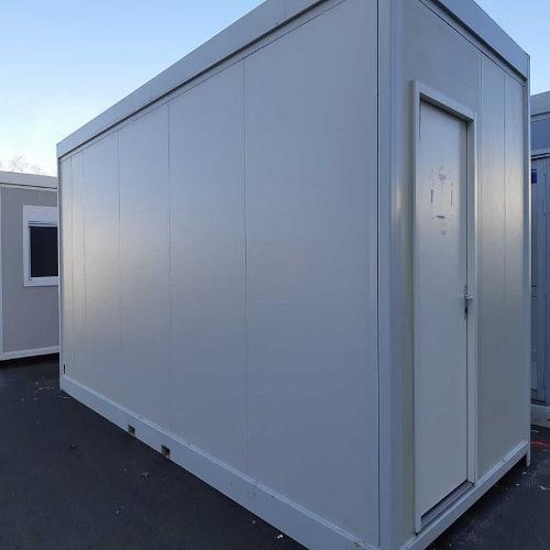 Réfectoire de 15 m²
