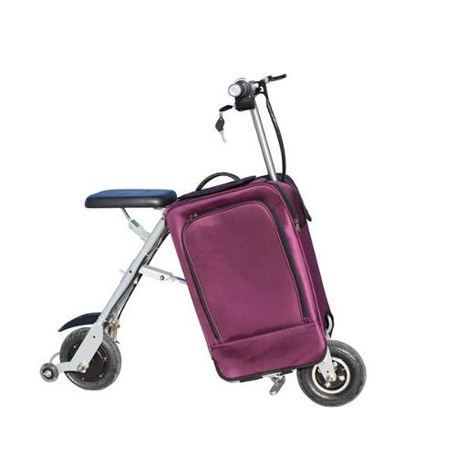 ELECTRIC LUGGAGE SCOOTER-SUM137