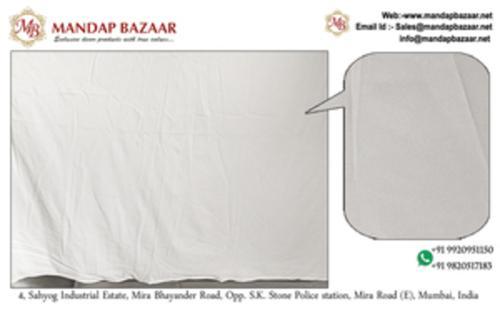 Plain Chiffon Fabrics