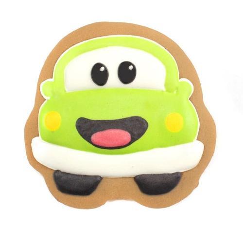 "Gingerbread ""CAR"""
