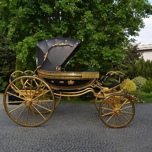 Gala and representative carriages