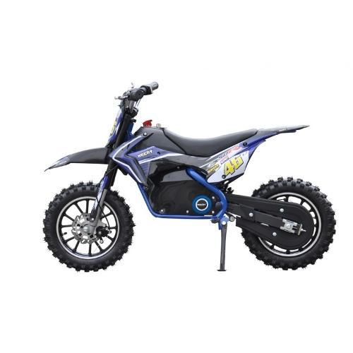 Moto Electrique Enfant Hecht
