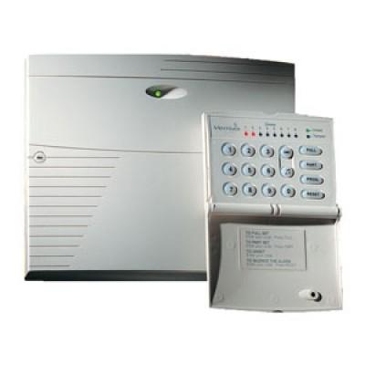 Centrale anti-intrusion 8 zones+clavier de commande