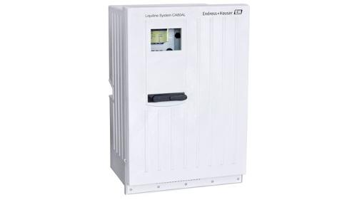 Analyseur d'aluminium - CA80AL