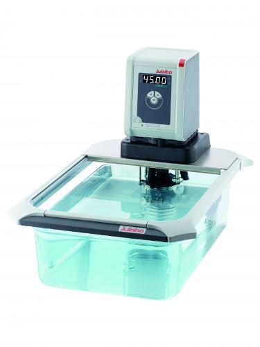 CORIO CD-BT19 - Heating Circulators with Open Bath