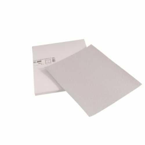Pliego papel abrasivo Star Ice
