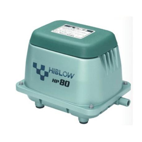Pompe à air HIBLOW HP80