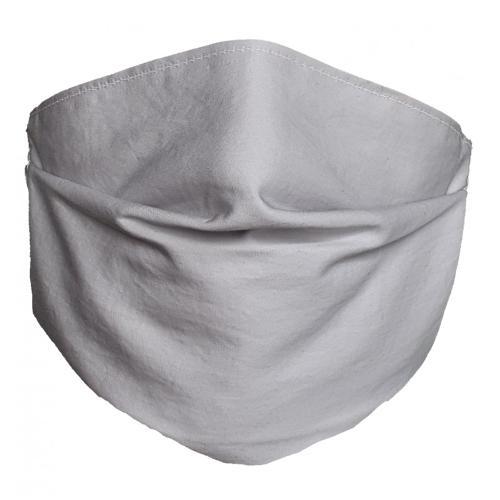 Masque - Blanc