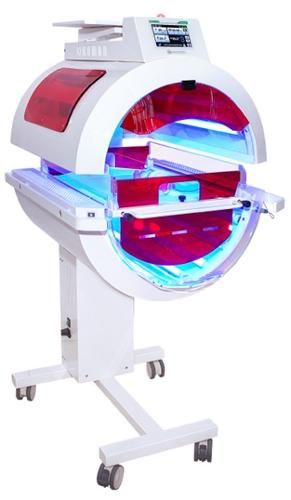 TUNNEL PHOTOTHERAPY BILICARE WITH GUI